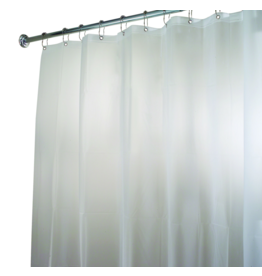 ITD Frost Eco Friendly EVA Shower Liner