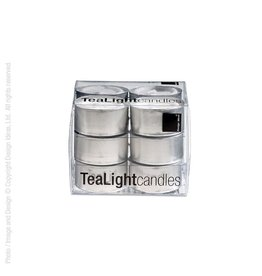 DSI Tea Lights - Set of 12