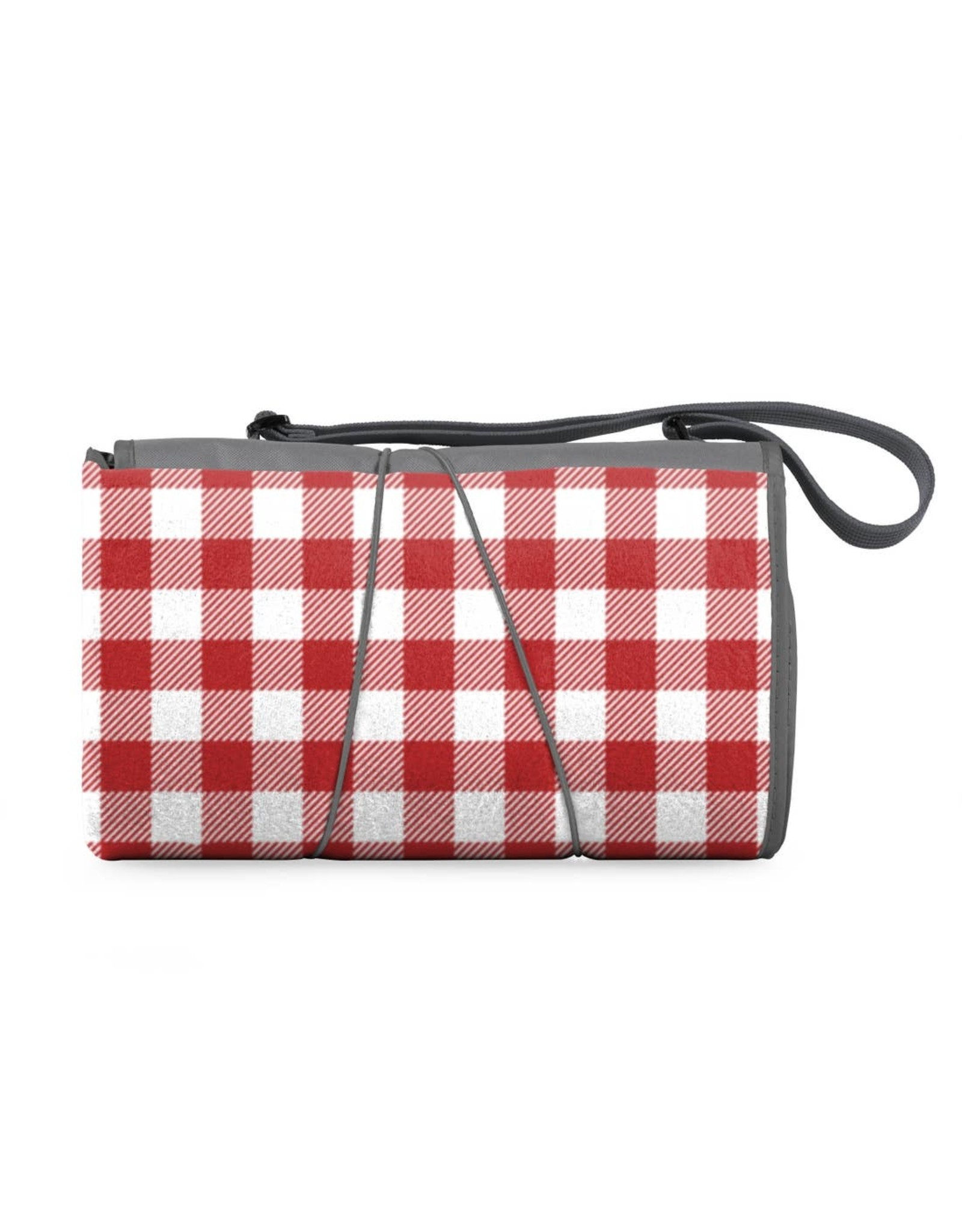 PCT Blanket Tote in Gingham