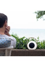 AMPED & CO. Vibe Bluetooth Speaker & LED Lantern