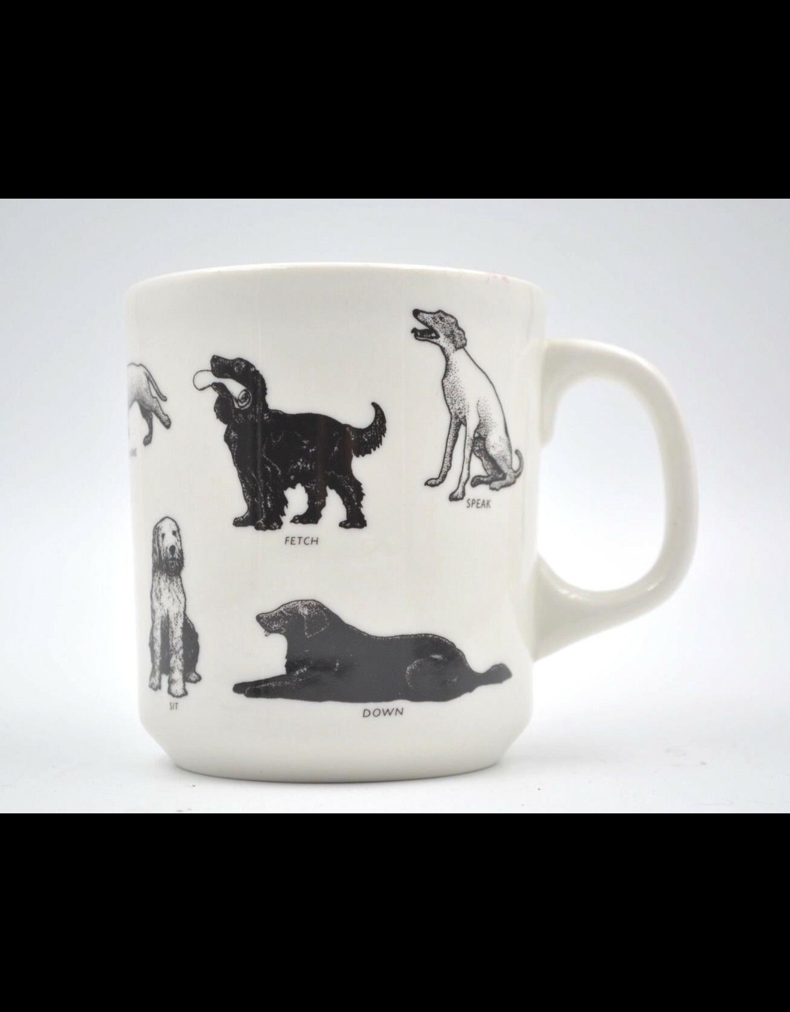 FSH Dogs Mug