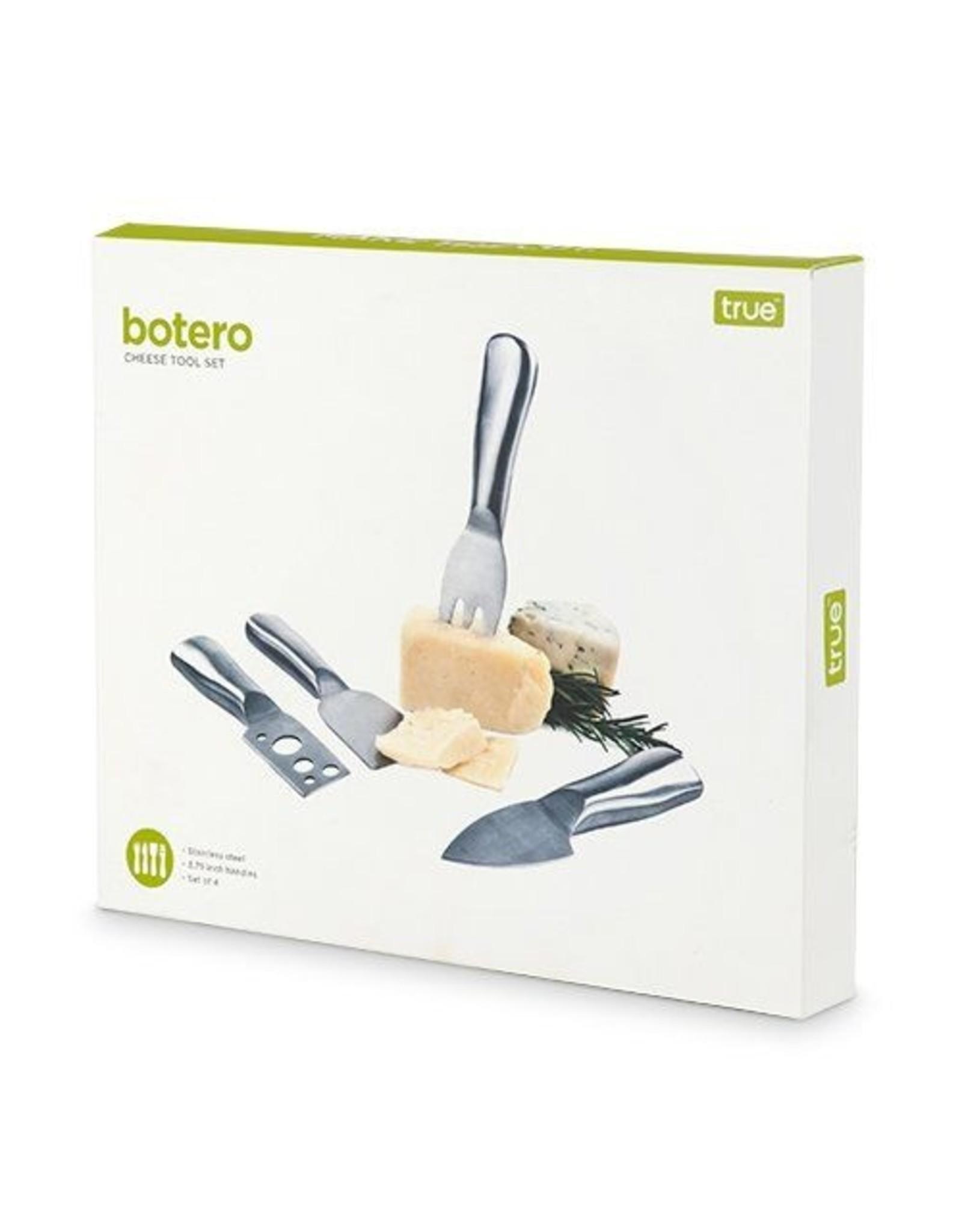 TRB Botero: Cheese Tool Set