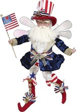 Mark Roberts Proud Patriot Fairy