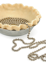 RSVP Beaded Pie Chain