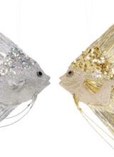 Mark Roberts Angel Fish Ornament