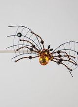 Katherine's Collection Web Spider Clip