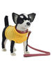Hansa Toys Usa Black Chihuahua