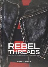 Chronicle Books Rebel Threads