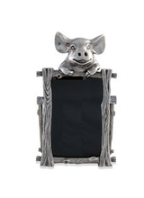 Arthur Court Designs Macdnalds Piggy Frame