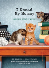 Chronicle Books I Knead my Mommy