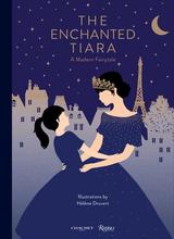 Chronicle Books Enchanted Tiara