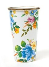 Mackenzie-Childs Flower Market 20oz Tumbler