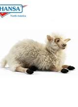 Hansa Toys Usa Sheep Mama Floppy