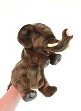Hansa Toys Usa Elephant Puppet