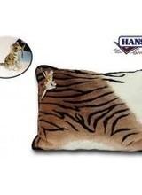 Hansa Toys Usa Tiger Pillow