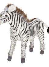 Hansa Toys Usa Grevy's Zebra