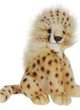 Hansa Toys Usa Cheetah Baby