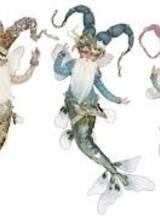 Mark Roberts Under the Sea Fairy