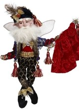 Mark Roberts Feliz Navidad Fairy