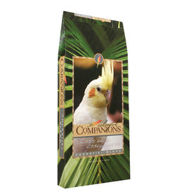 Colorful Companions® Cockatiel Blend # 50
