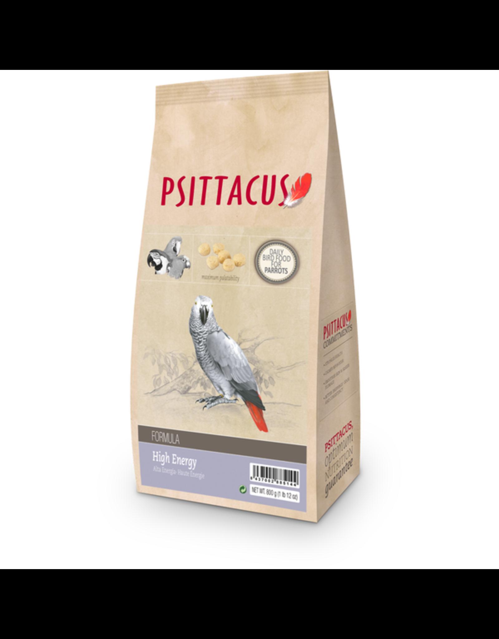 Psittacus maintenance HE formula 1lbs 12 oz