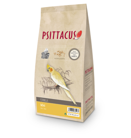 Psittacus maintenance mini formula 450 gr. btw02