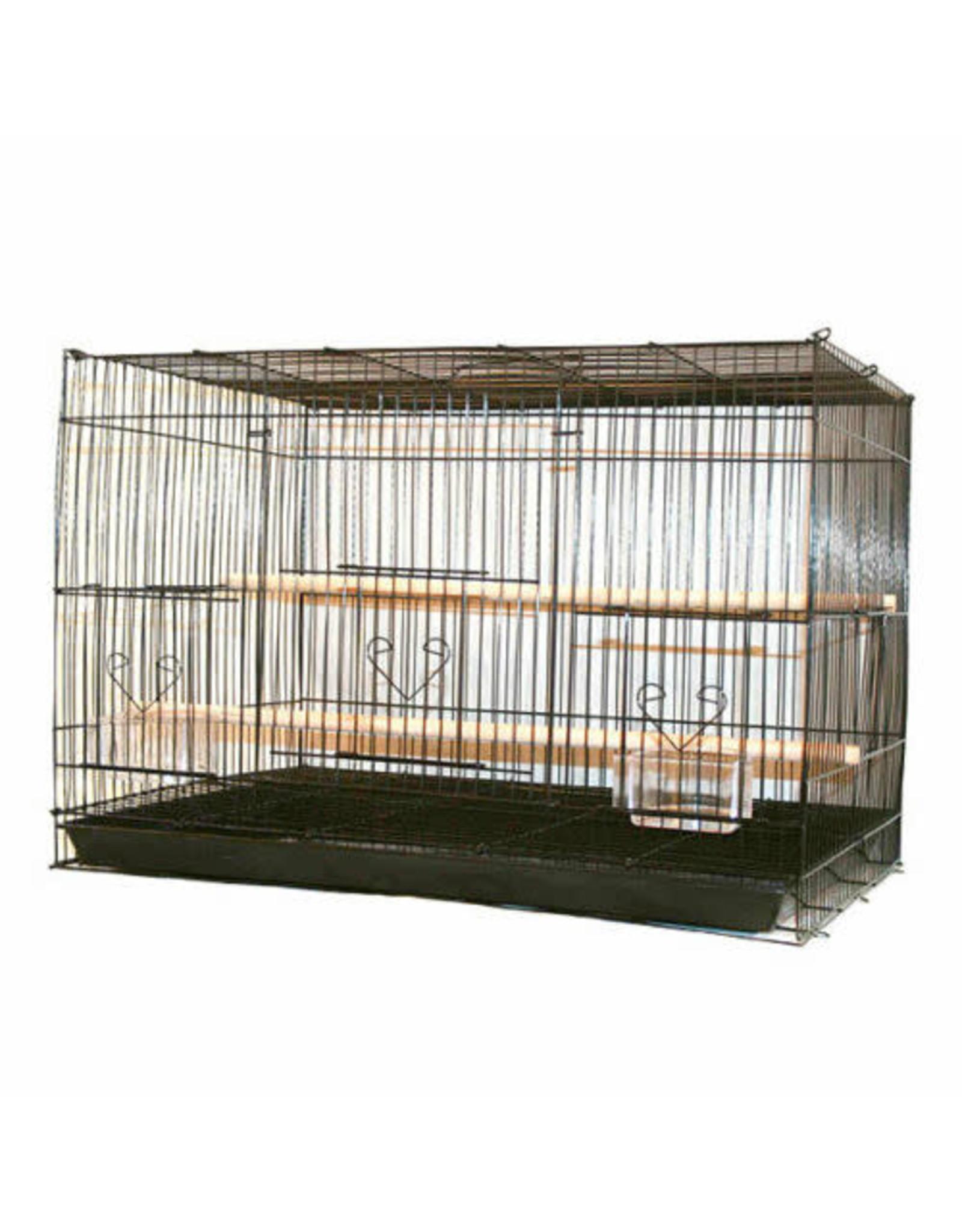 Large Bird Cage 24