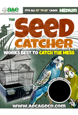 "Medium Seed Catcher 42"" to 82"" (8"" high)"