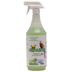 A&E CAGE CO Poop-D-Zolver Spray - AE PD32