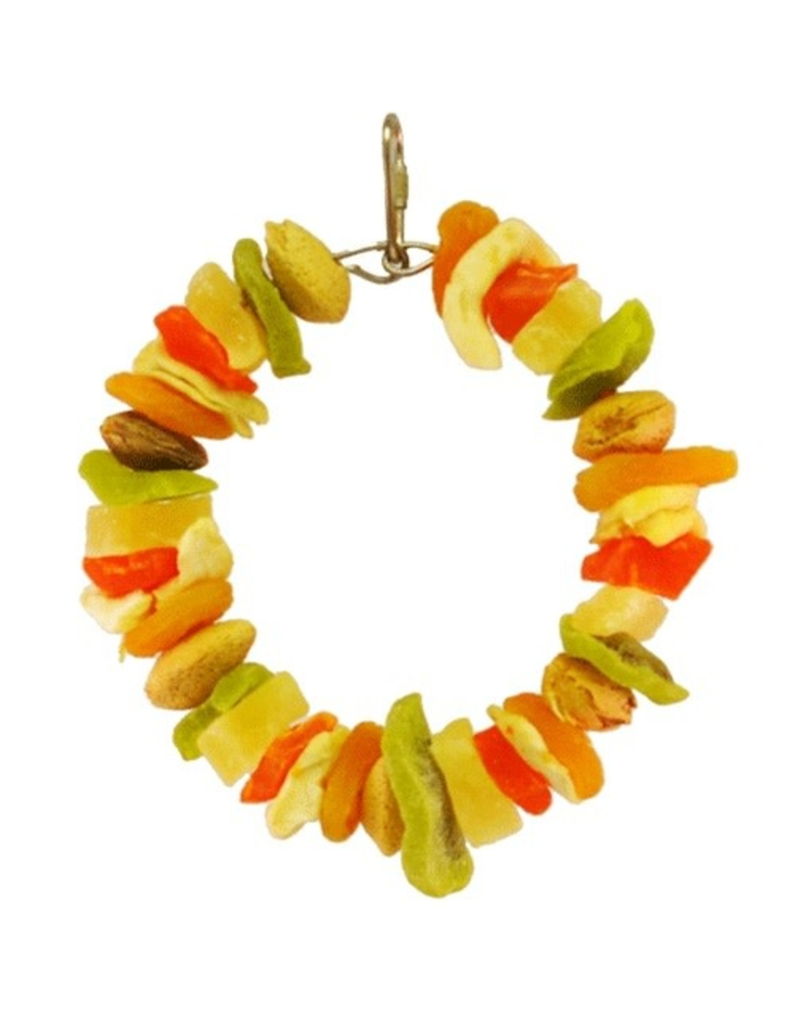 Deluxe Fruit Ring