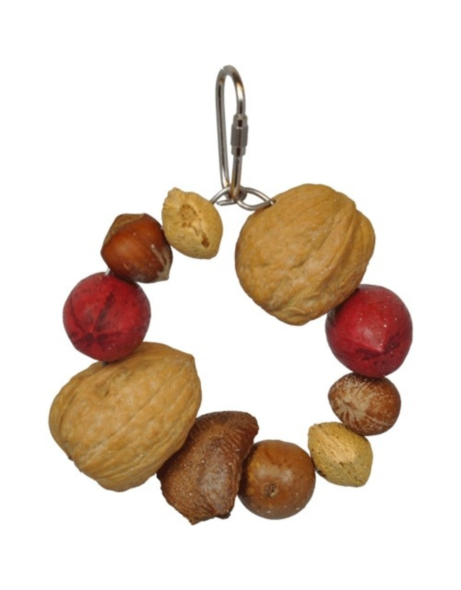 Deluxe Mixed Nut Ring Jr.