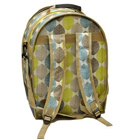 BIRDIE BACKPACK SM TAN