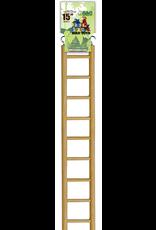 "A & E CAGE CO. Ladder 15"""