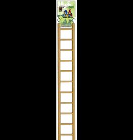 A & E CAGE CO. Ladder 18