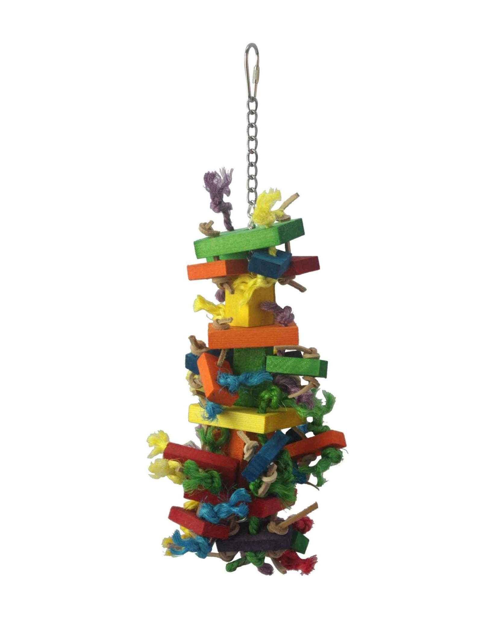 A & E CAGE CO. Small Cluster Blocks