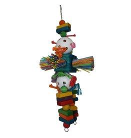 """A & E CAGE CO. Parrots Delight Large - 25.5"""" x 11"""" x 11"""