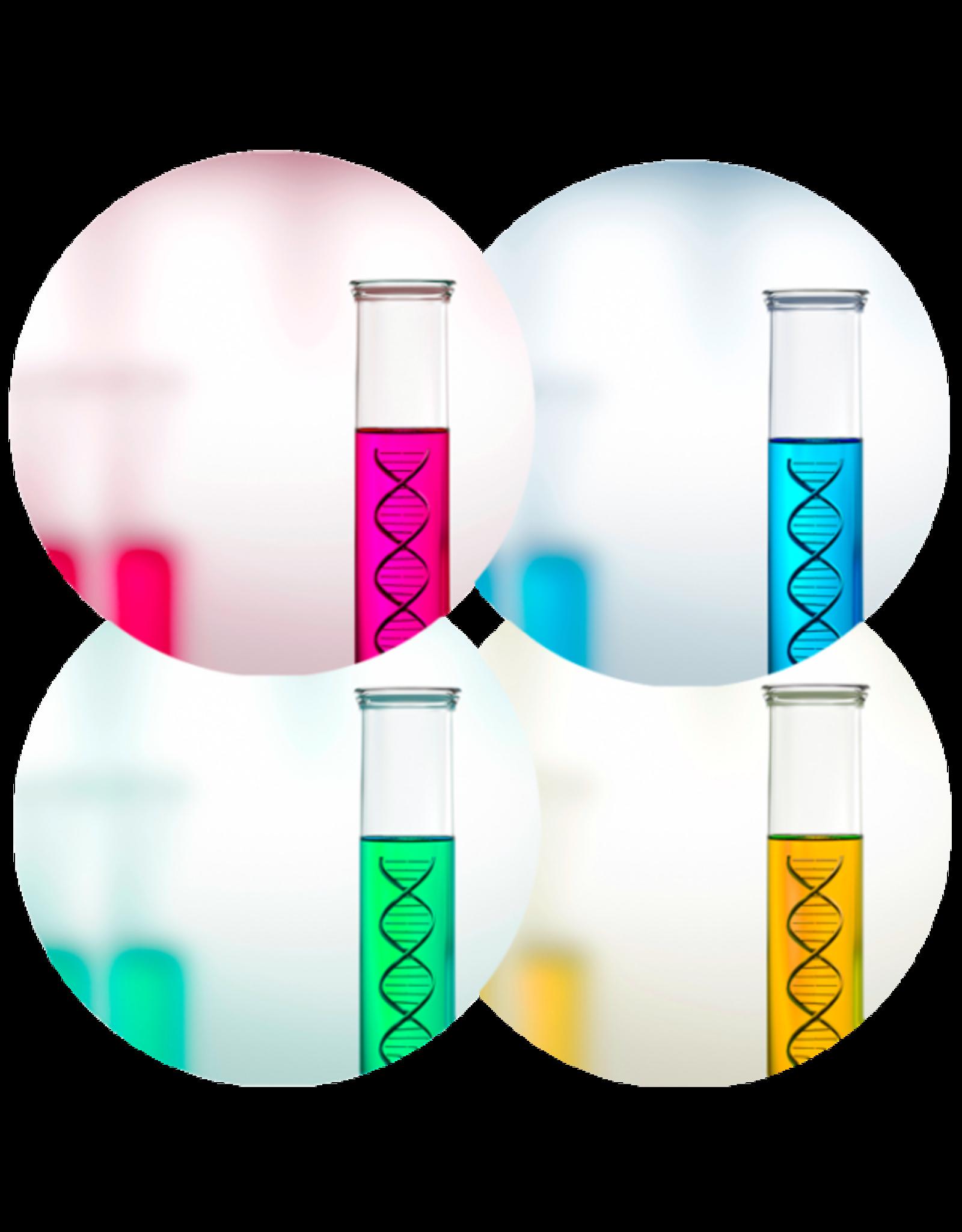 DNA Sexing + Psittacosis+ PBFD+ Polyomavirus