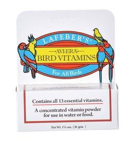 LAFEBER COMPANY LAF BIRD VITAMIN 1.25OZ
