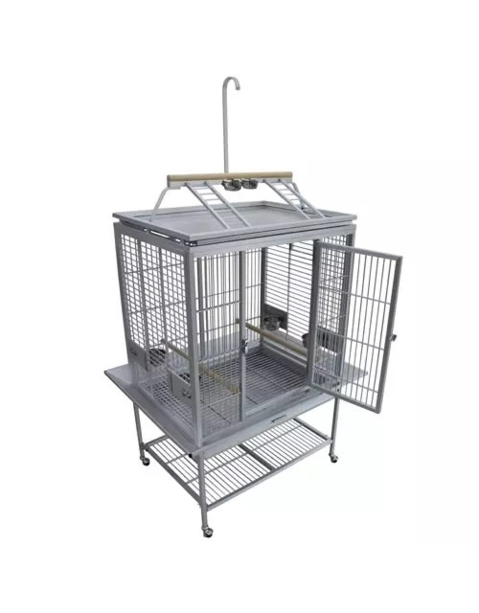 Kings Cages Aluminum Playpen ACP 3325