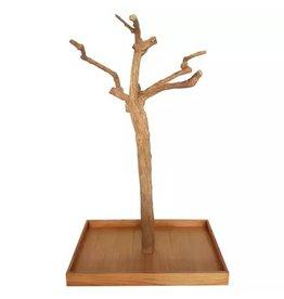 Java Playstand Tree Large