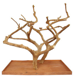 Java Playstand Tree XXL