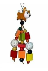 SafeBeaks Fox Toy SB 015