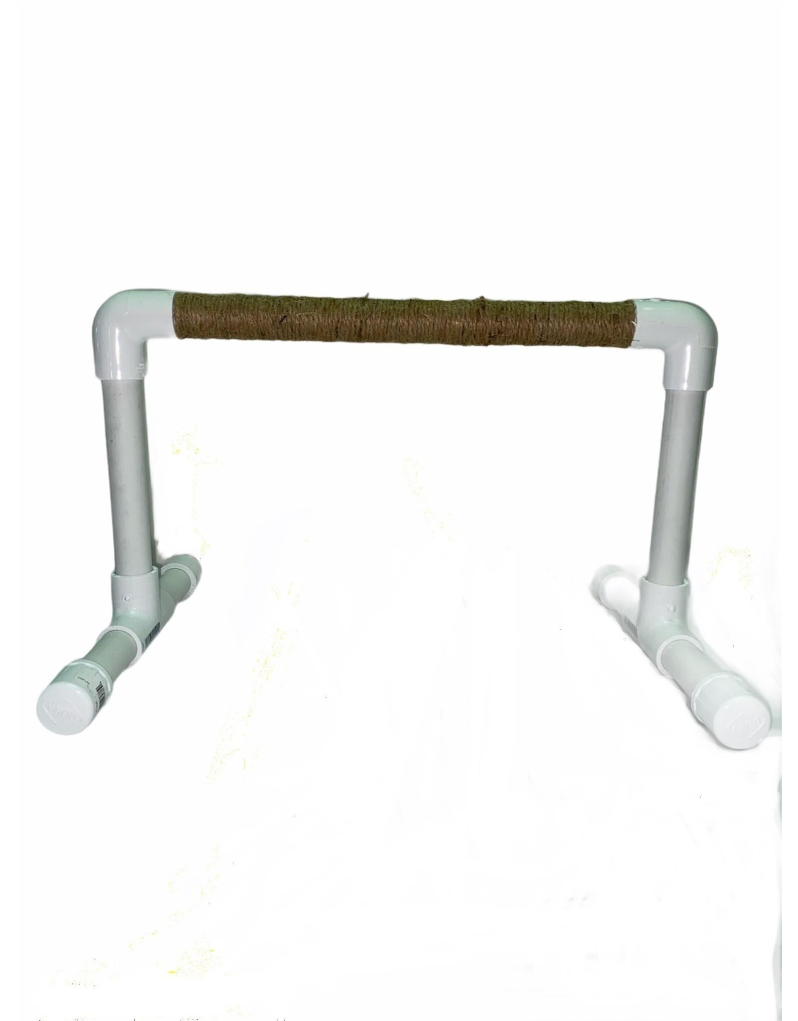 SafeBeaks PVC Table Perch SB 017