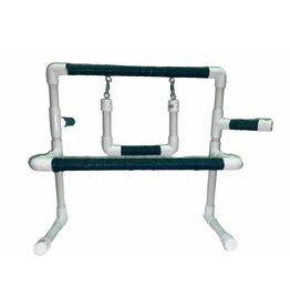 SafeBeaks PVC Parrot GYM SB 019