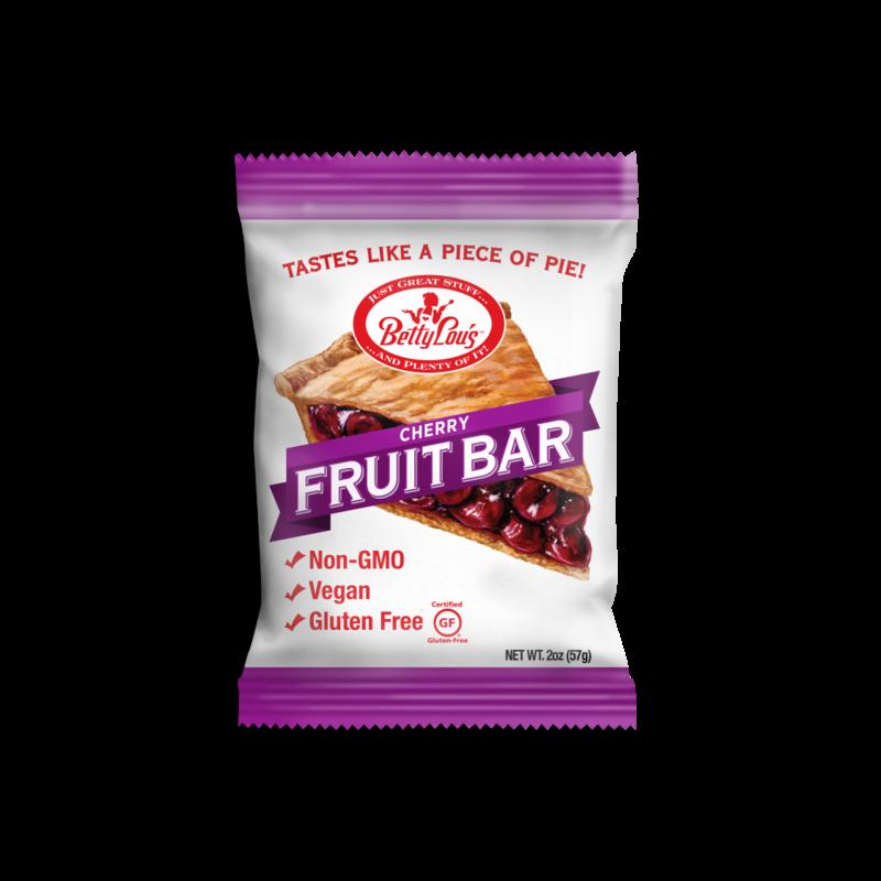 Betty Lou's Betty Lou's Fruit Bars