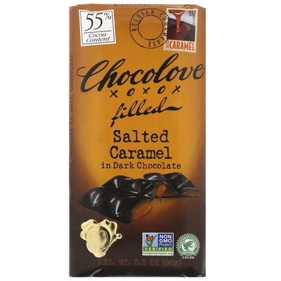Chocolove Chocolove Chocolate Bars - 3.2 oz