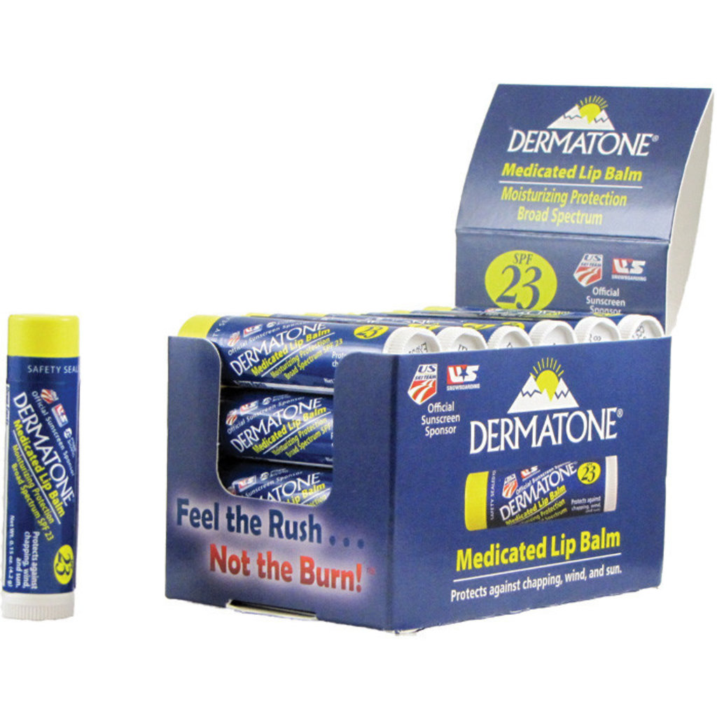 Dermatone Dermatone Medicated Lip Balm