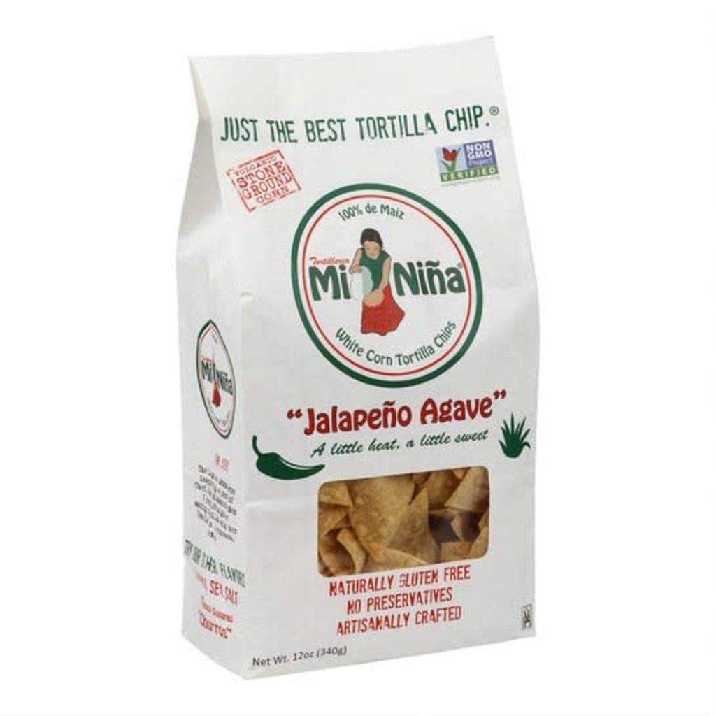 Mi Nina Mi Nina Tortilla Chips