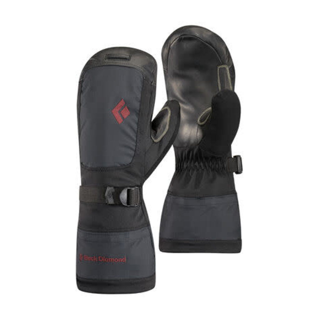 Black Diamond Mercury Mitts - Women's
