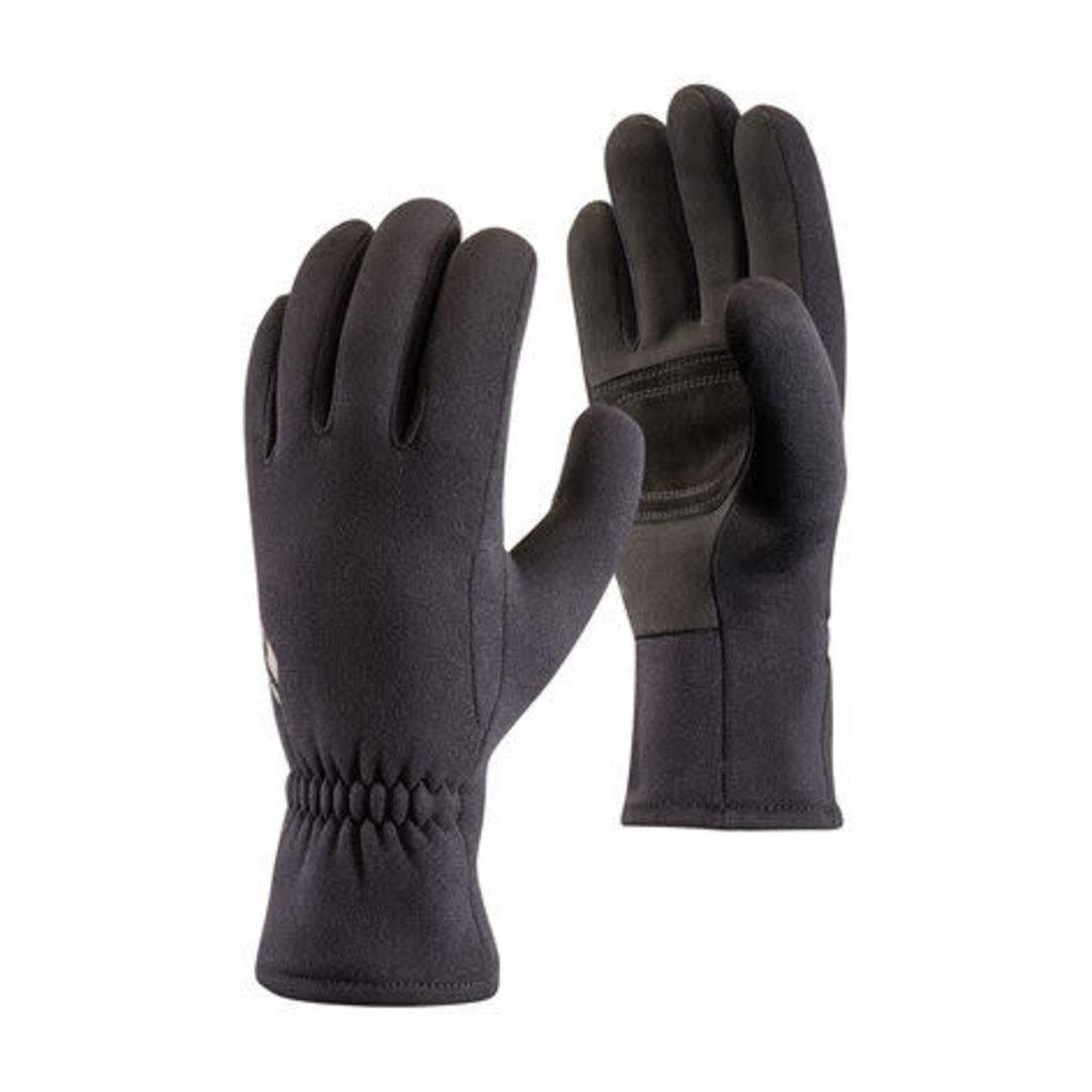 Black Diamond MidWeight ScreenTap Fleece Gloves